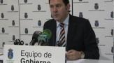 José Repiso, recrimina al concejal Rafael Llamas el cambio de actitud mantenido desde el inicio del mandato municipal