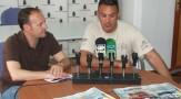 Montilla acoge por primera vez  una prueba del campeonato de  España de Rallyes Todo Terreno