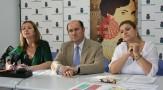 """El equipo de gobierno de Montilla sigue apostando por revitalizar la Feria de """"El Santo"""""""