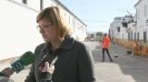 Comienzan las obras de renovación de más de 2,1 kilómetros de acerado en las Casas Nuevas