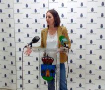 EL GRUPO POPULAR PROPONE QUE EL AYUNTAMIENTO GESTIONE LOS PARKING Y LA ZONA AZUL DE MONTILLA.