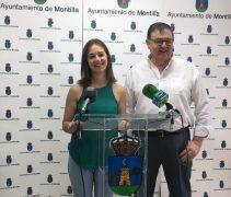 PP y CxM denuncian el gasto innecesario de 12.000 euros por parte del alcalde para alquilar un solar privado