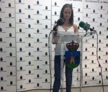 El PP solicita soluciones que aborden los problemas de la Corredera.