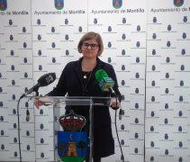 MONTILLA PODRA DESTINAR 1,3 MILLONES DE EUROS A INVERSIONES GRACIAS A LOS CAMBIOS DEL GOBIERNO