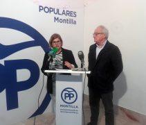 La gestión del PSOE e IU impide al Ayuntamiento de Montilla destinar el superavit en inversiones para los ciudadanos