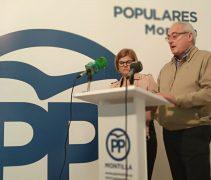 """El PP califica de """"poco ambicioso"""" al alcalde en su valoración del cierre presupuestario"""