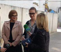 El partido popular apuesta por el dialogo para revitalizar el casco antiguo de Montilla