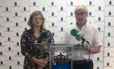 """El PP propone que el remanente se destine a arreglo de calles y la """"Ciudad de los Niños"""" en el Parque Tierno Galván"""